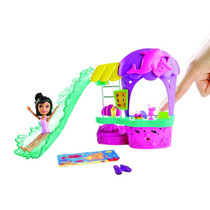 Polly Pocket Cafe Splash Original Mattel Palermo Zona Norte