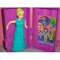 Polly Pocket Coleccion Mc Donald