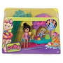 Polly Pocket Café Splash Mattel Original Envío Int