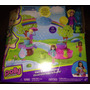 Polly Pocket Diversion Bajo La Lluvia - Original Mattel