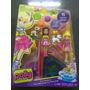 Polly Pocket Hora Del Juego Con Mascotas - Original Mattel
