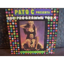 Long Play Disco Vinilo Pato C Volumen 4