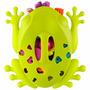 Organizador Escurridor De Juguetes Boon Frog Pod Punto Bebé