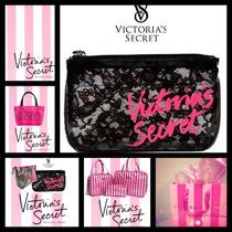 Portacosmeticos Neceser Billetera Cartuchera Victoria Secret