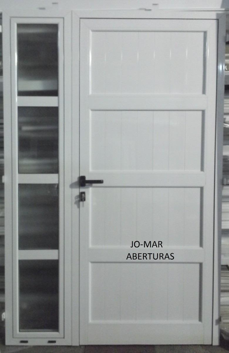 Puertas de aluminiopure nudist junior for Puertas de aluminio blanco