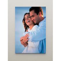 Cuadro Personalizado 20x30 Mural Fotocuadro Ideal Decoración