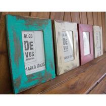 Marcos 10x15 Cm Varilla Ancha