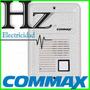 Frente Commax Embutir Dr-dw2n Para Telefono Tp-6ac Y Tp-12ac
