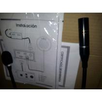 Intercomunicador Intercron Caja Blindada Banco Farmacia