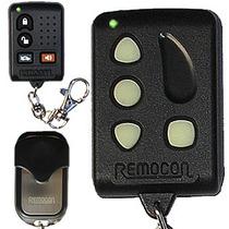 Control Remoto Remocon Porton Cochera Garage Alarma