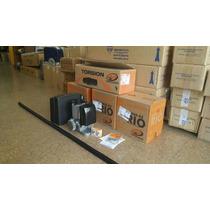 Kit Motor Para Porton Corredizo Ppa Rio Turbo