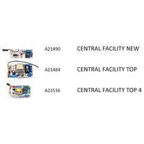 Placa - Central De Ppa - Facility - Dupla Pivot - Triflex