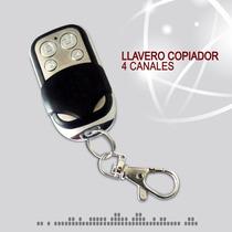 Control Remoto Copiador 4 Canales