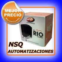 Kit Motor Automatizacion Porton Corredizo Ppa Dz Rio Turbo1