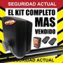 Motor Porton Corredizo Rio Turbo Ppa Garantia Escrita Kit