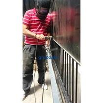 Automatismo De Portón Seg Corredizo Hasta 300kg Instalado