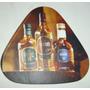 Posavasos De Cartón Pub.whisky Grant´s, Bifaz