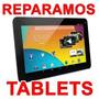 Reparacion Tablet Todas Las Marcas. Repuestos Orig - Altern
