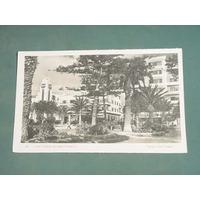 Postal Postcard Arquitectura Palmas Gran Canaria San Telmo