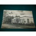 Antigua Postal Dolores Hospital San Roque