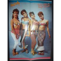 Viuda E Hijas De Roque Enroll Poster 54 X 42