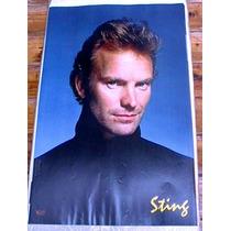 Sting, Jamiroquai - Posters Nuevos 54 X 37