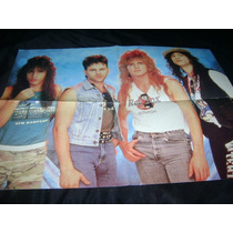 Extreme Poster 40 X 54