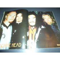 Machine Head Poster 40 X 27