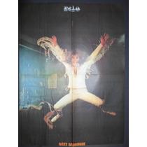 Ozzy Osbourne Poster 54 X 42