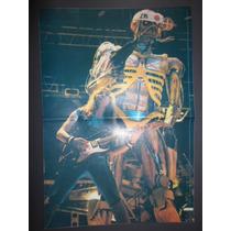 Iron Maiden Poster 40 X 27