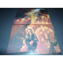 Black Sabbath Poster 40 X 27