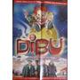 Afiche Original De Cine - Dibu 3 La Gran Aventura - 2002