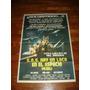Afiche De Cine S.o.s. Hay Un Loco En El Espacio Mel Brooks
