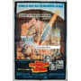 Afiche En El Corazón De La Tierra Doug Mcclure Cushing 1976