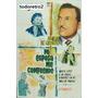Afiche Mi Esposa Me Comprende - Arturo De Cordova - 1959