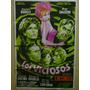 Afiche Original Los Viciosos, Venturi, Borges, Carreras.