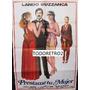 Afiche Préstame Tu Mujer - Lando Buzzanca, Janet Agren 1980