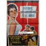 Afiche Freddy, Su Guitarra Y El Mar Freddy Quinn 1959