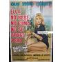 Afiche Ella No Bebe, No Fuma, No Se Droga Pero Girardot 1970