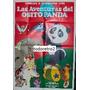 Afiche Las Aventuras Del Osito Panda Dibujo Animado 1975