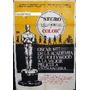 Afiche Negro Y Blanco En Color Jean Carmet, Jacques Duf 1976