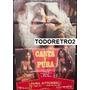 Afiche Casta Y Pura Laura Antonelli, Fernando Rey 1981