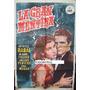 Afiche La Gran Mentira Francisco Rabal Rafael Gil 1956