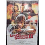 Afiche Los Gansos Salvajes 2 Scott Glenn Barbara Carrera 985