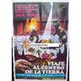 Afiche Viaje Al Centro De La Tierra Kenneth More 1976