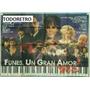 Afiche De Cine Funes, Un Gran Amor - Graciela Borges - 1993