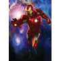Banner Infantiles-banners-murales-gigantografias-iron Man
