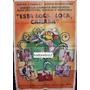 Afiche Esta Loca, Loca, Camara - Orlando Urdaneta - 1979