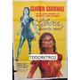 Afiche Libera, Amor Mio - Versión 2 - Claudia Cardinale 1973