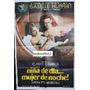 Afiche Niña De Día, Mujer De Noche - Isabelle Huppert - 1978